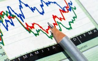 График валютных пар – это холст для трейдера