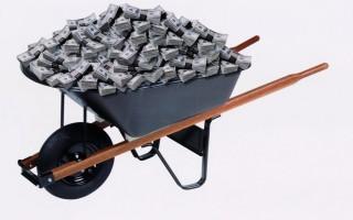 Что делать при инфляции? 4 варианта для тех, кто действует, а не надеется.