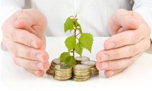 С чего начать инвестирование, или тайна золотого ключика.