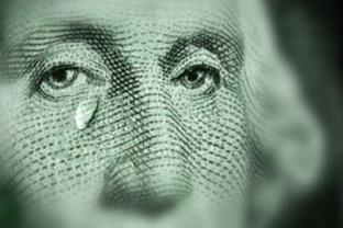 Почему растет доллар? Мнение неспециалиста