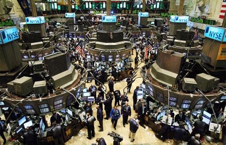 спекуляция на рынке